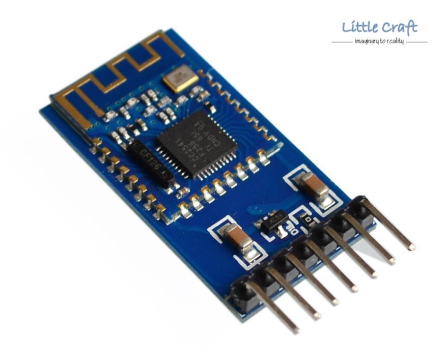 arduino ble module