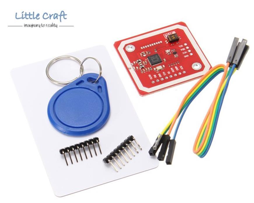 Купить Arduino Считыватель