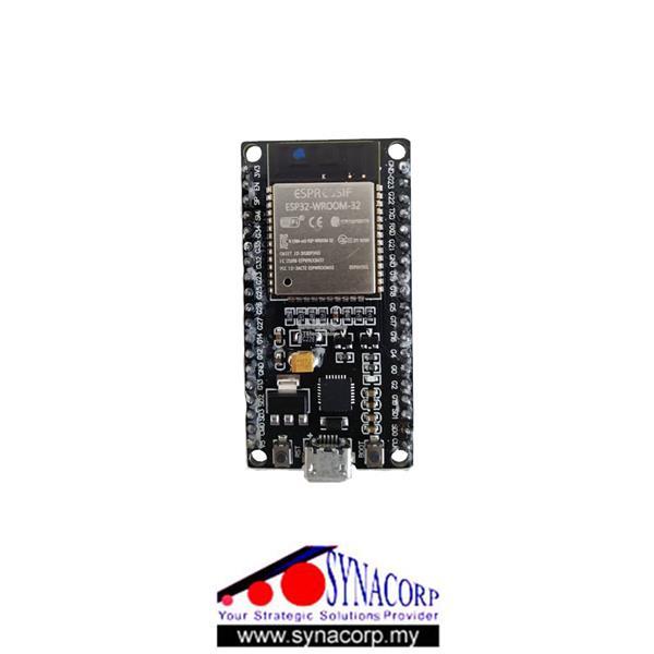Arduino NodeMCU IoT ESP32 ESP-32 Wifi & Bluetooth Development Board