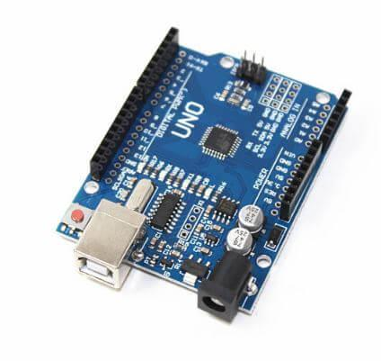 [NEW]Arduino SMD UNO R3 Advance Beginner Robotics Learning Starter Kit