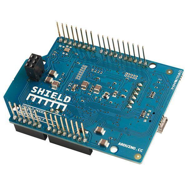 Arduino WiFi Shield With Antenna Con (end 8 22 2018 4 15 PM) 28b11a43acb5