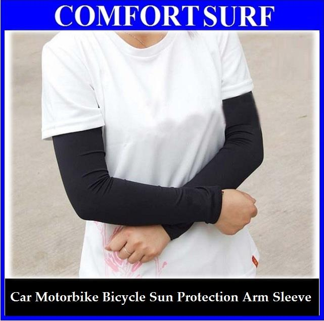 Sleeves to cover arms
