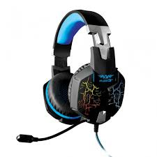 ARMAGGEDDON 7.1 WIRED HEADSET (FUZE 3C)