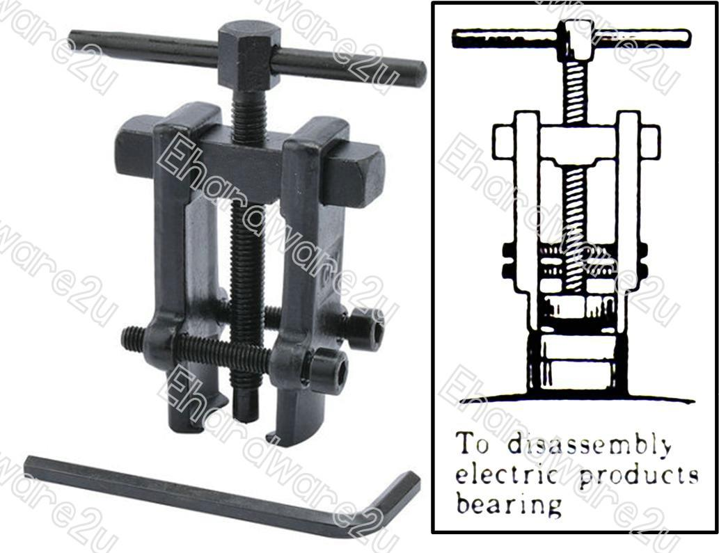 Armature Bearing Puller (ABOS)