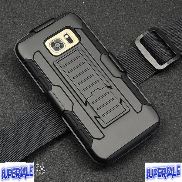 Armor Drop Proof Casing Case Cover Samsung S5 S6 S7 S8 Note 2/3/4/5/7