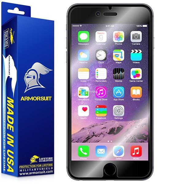 super popular 72ccb 58dae Armorsuit - iPhone 7 / 7 Plus / 8 / 8 Plus - Front Screen Protector CF