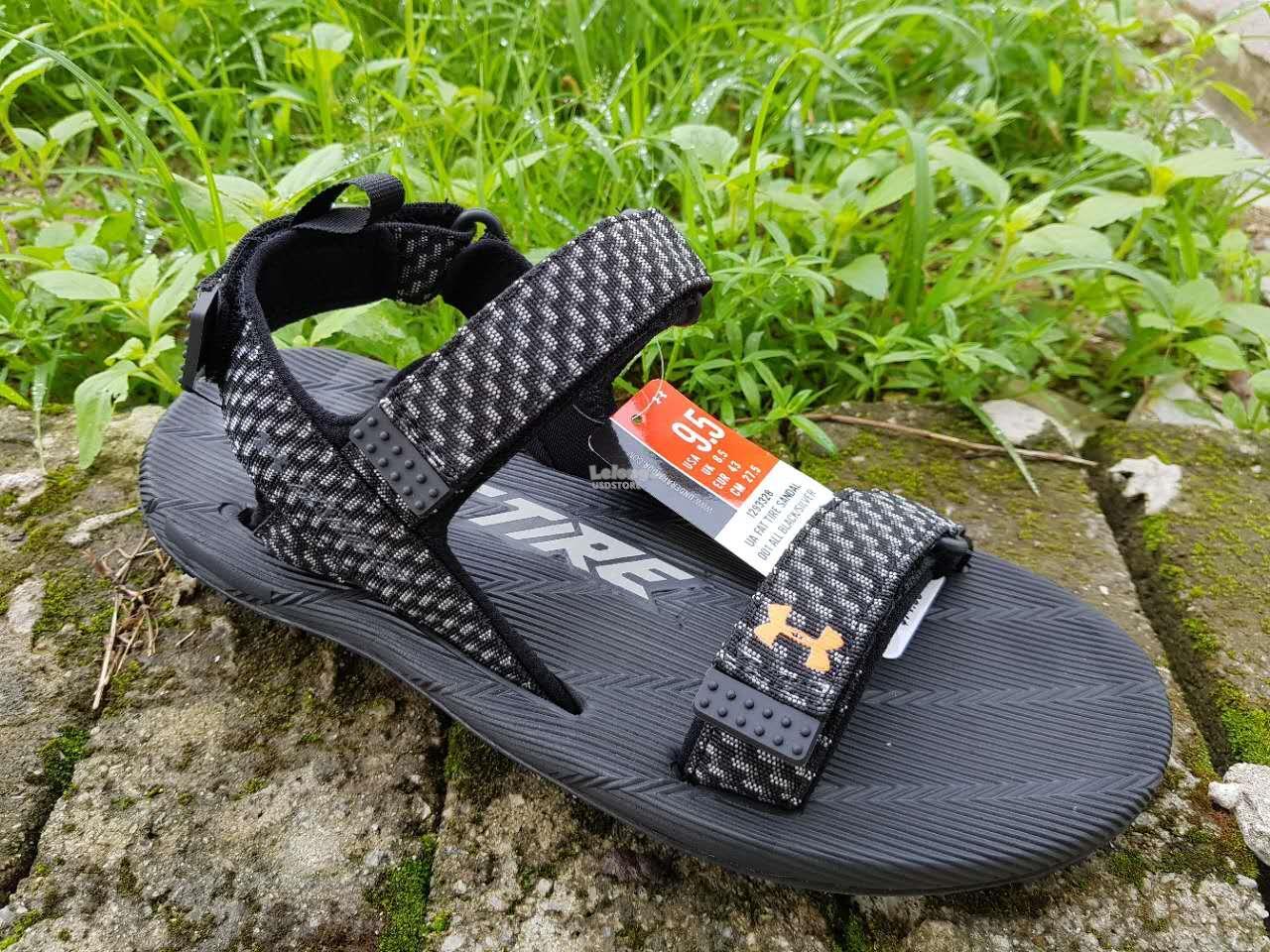 cdf993a827b4 Under Armour Fat Tire Sandals (end 7 3 2019 11 15 AM)