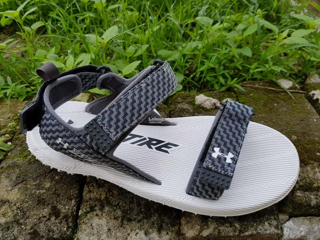 210f7a61699 Under Armour Fat Tire Sandals. ‹ › Under Armour 2017 Mens UA ...