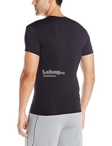 ead6b9e3a Under Armour Men's Tactical HeatGear Compression V-Neck T-Shirt Baju