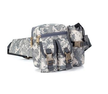 Army Style Waist Bag/ Hand Carry Bag/ Pouch Bag