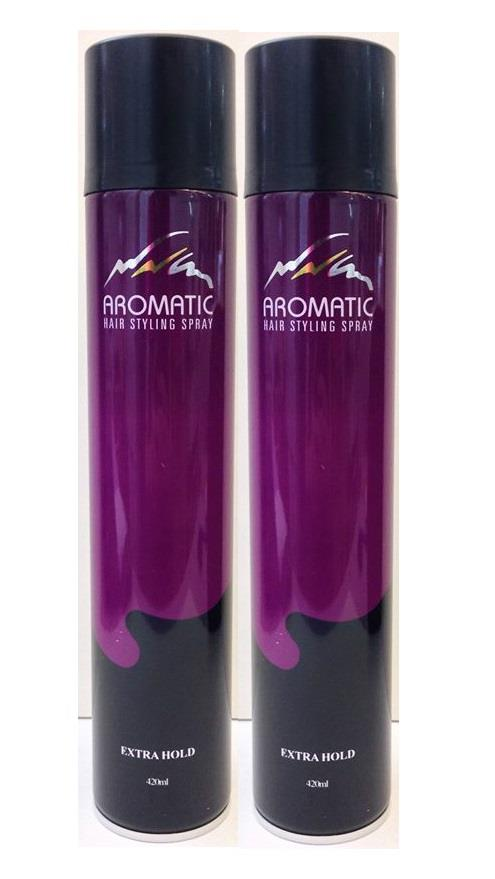 Hair Styling Spray Aromatic Hair Styling Spray Extra Hol End 462020 335 Am