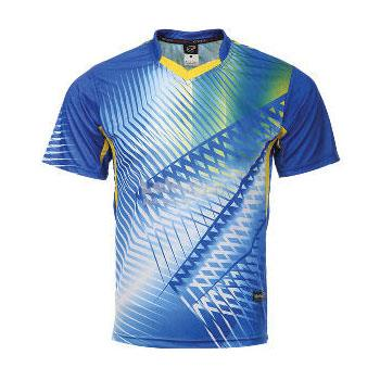 Arora Dry Fit Sublimation Jersey (BMT42 Sky Blue)