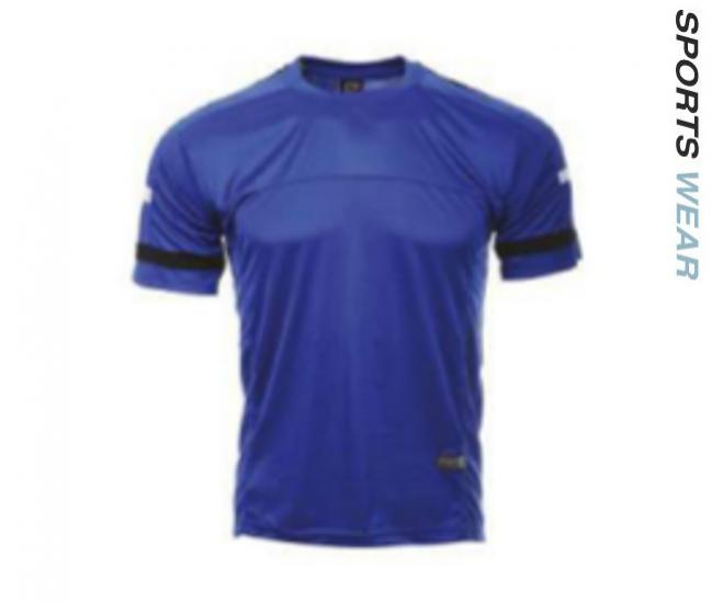 Arora Global Jersey Quick Dry_GSA_Royal Blue -GSA_02_Royal Blue