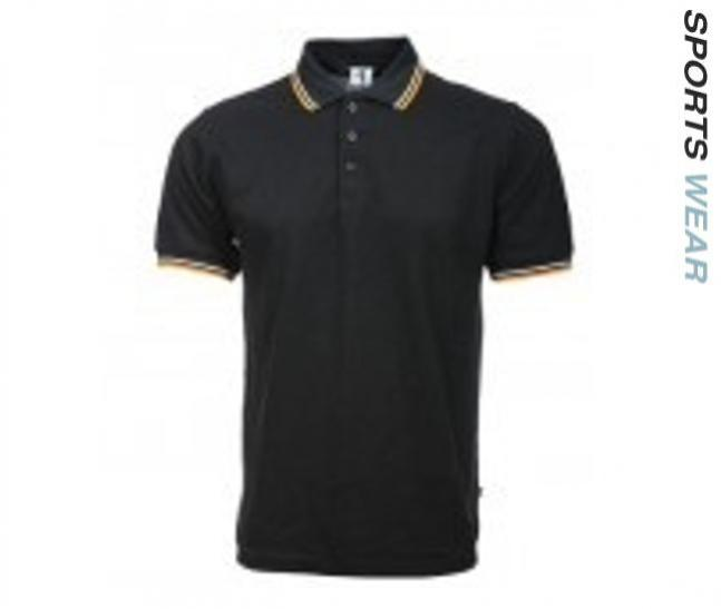 8e7e75bc752354 Arora Polo T Shirt (Lacoste) - Blac (end 10 3 2019 10 39 PM)