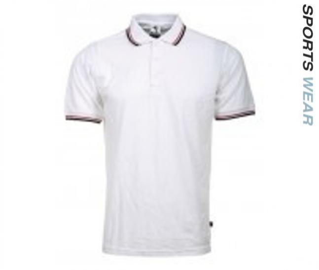 8abb6aac1e4b5a Arora Polo T Shirt (Lacoste) - Whit (end 10 3 2019 10 39 PM)