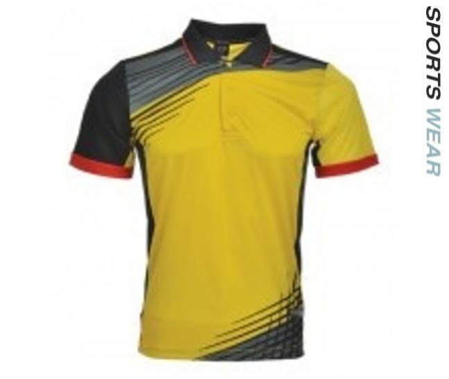 ARORA SUBLIMATION POLO (NEW) - YELL (end 10 3 2019 10 26 PM) 87119074f9