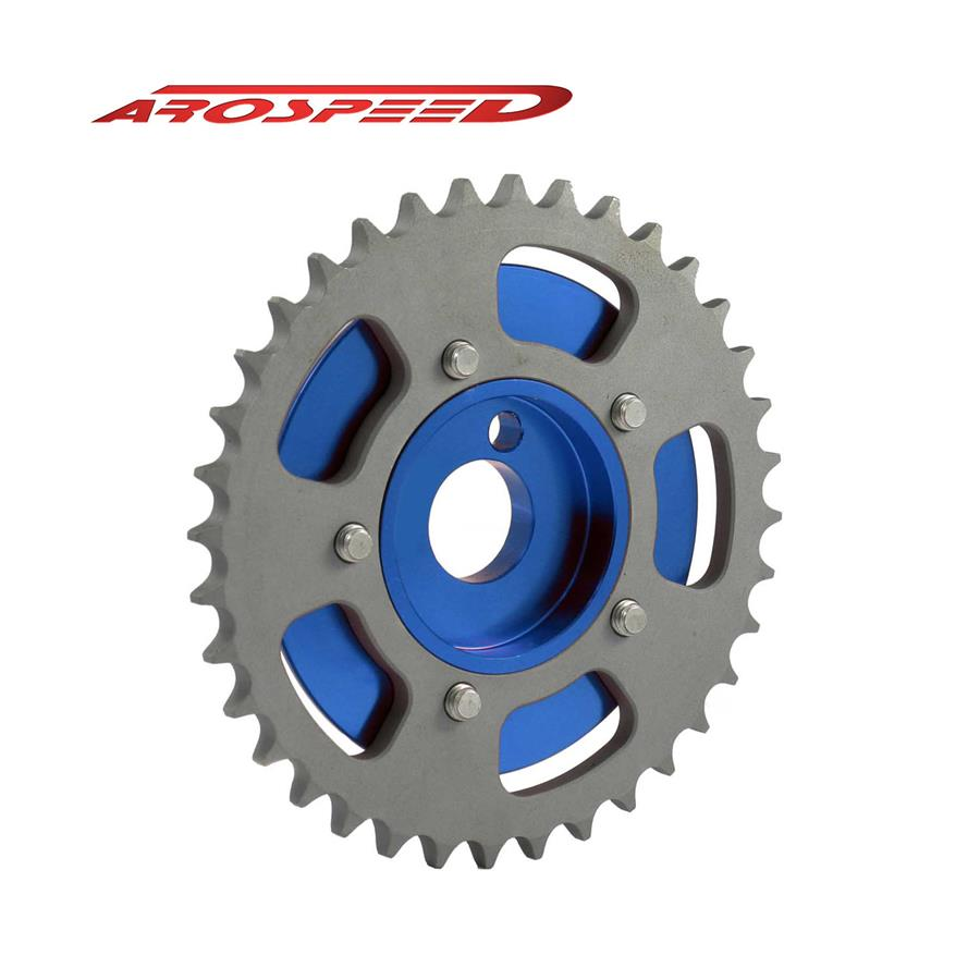 AROSPEED Adjustable Cam Pulley SR20 (end 11/15/2018 4:49 PM)