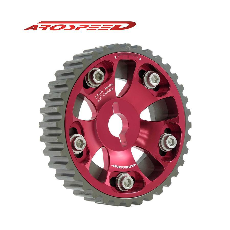 AROSPEED Cam Pulley Toyota AE86