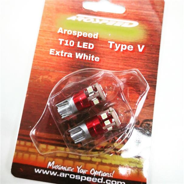 AROSPEED Cool T10 LED Type V