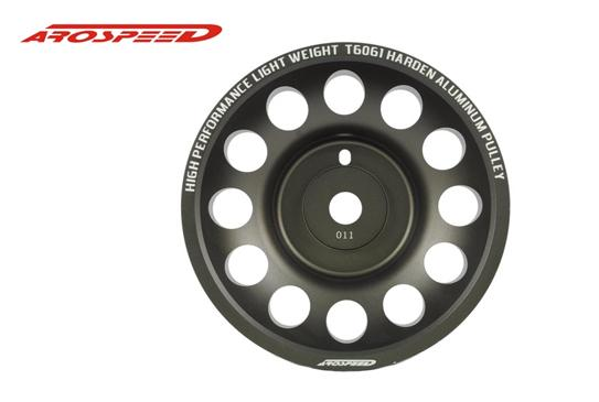 Arospeed Crank Pulley Proton Waja 2003-2007