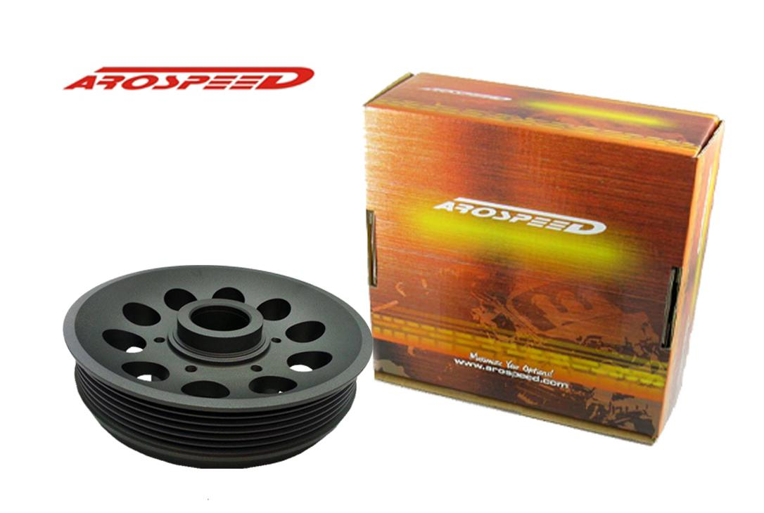 AROSPEED Crank pully Mini Coopers R52/3 Harden Lightening
