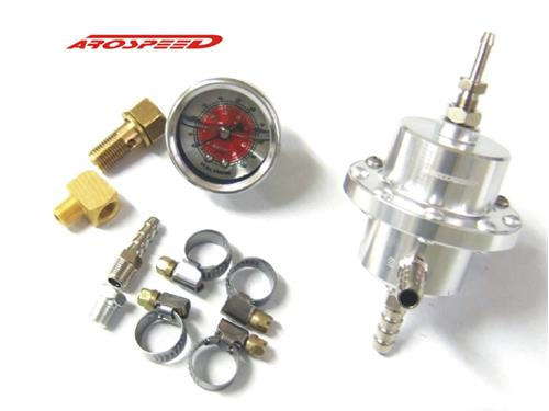 AROSPEED® Fuel Regulator Turbo^^-TWIN DIAPHRAGM