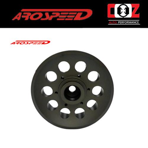 AROSPEED HARDEN LIGHTEN ALUMINIUM CRANK PULLEY TOYOTA  ALTIS 2006