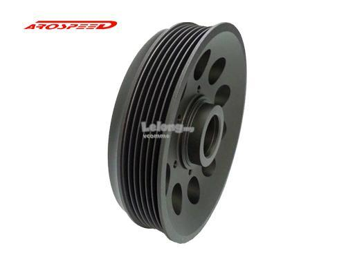 AROSPEED Lighten Crank Pulley MINI COOPER R52/R53