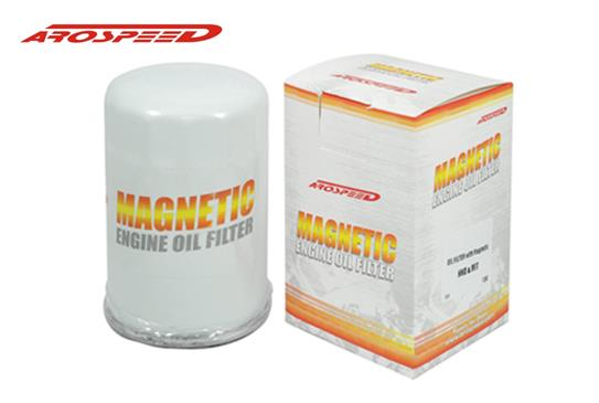 Arospeed Magnetic Oil Filter Hnd & Mit