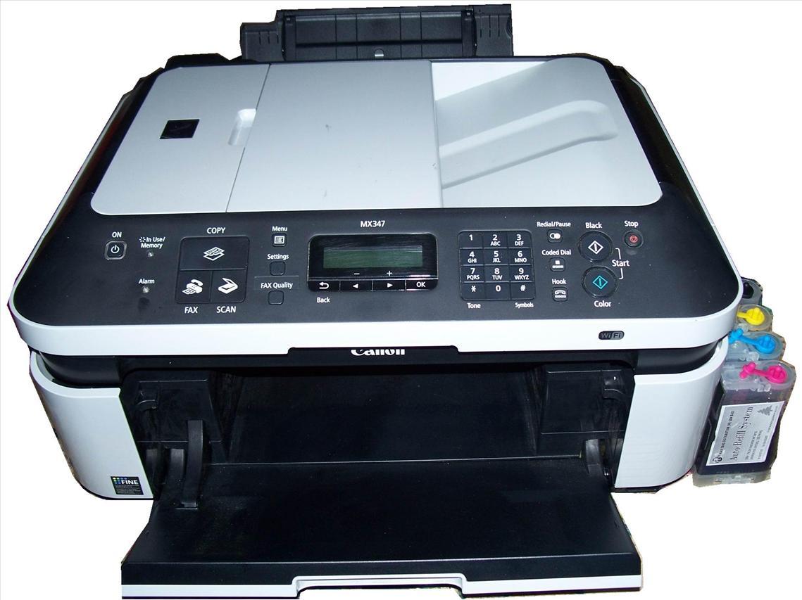 Download) Canon PIXMA MX Driver - Free Printer Driver Download