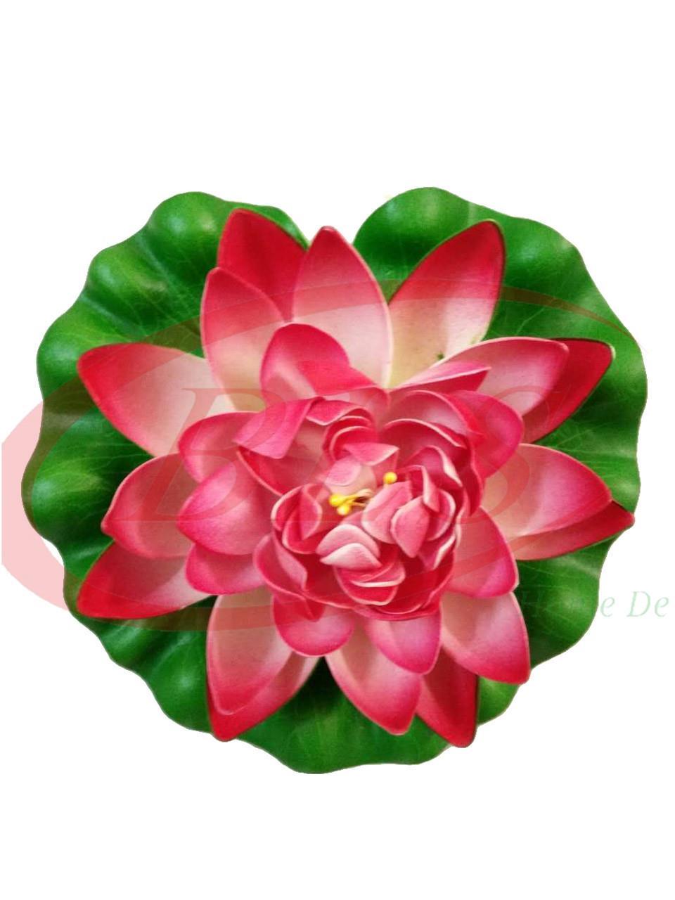 Artificial Floating Large Lotus Flow End 1272019 115 Pm