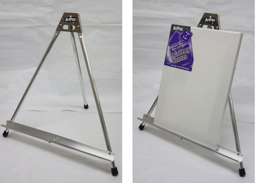 ArtPac Fordable Easel 18'