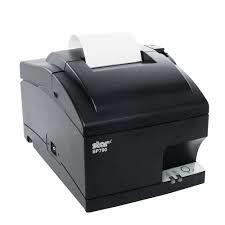 ASHICA Electronic Cash Register AC-ECR1000 (GST version)+Barcode Scann