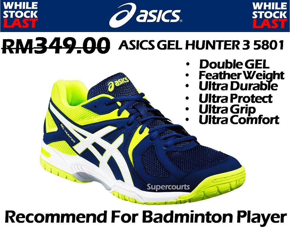 Best Price Badminton Shoes