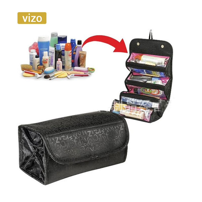 ASOTV cosmetics bag package