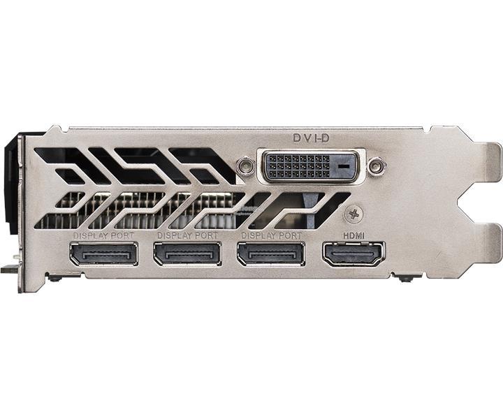 # ASRock Phantom Gaming X Radeon RX580 8G OC # 1435 MHz