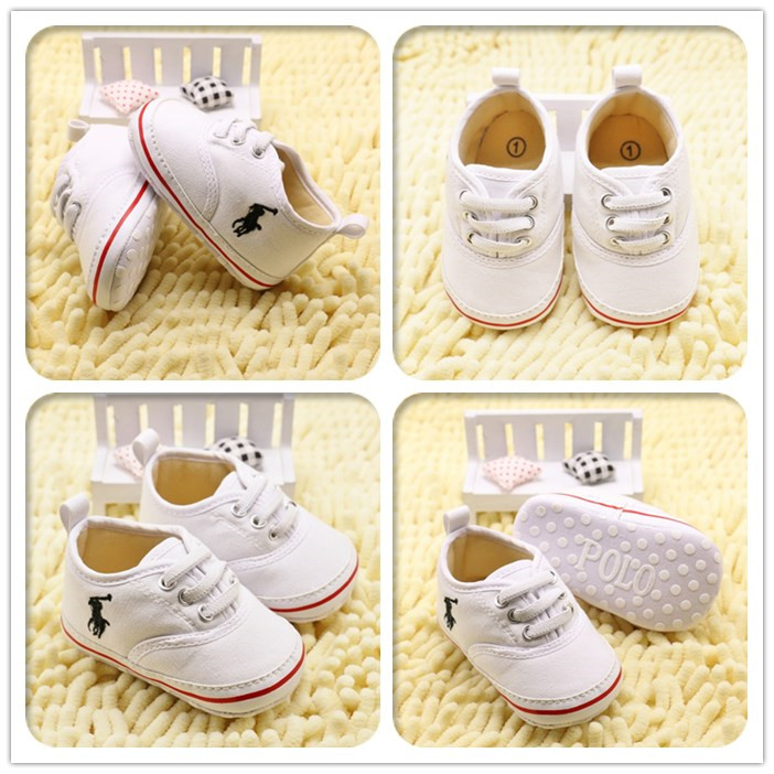 Assorted Cute Baby Toddler Shoes