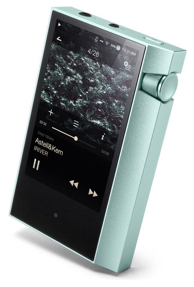 Astell & Kern AK70 / AK-70 / AK 70 (PM for Best Price)