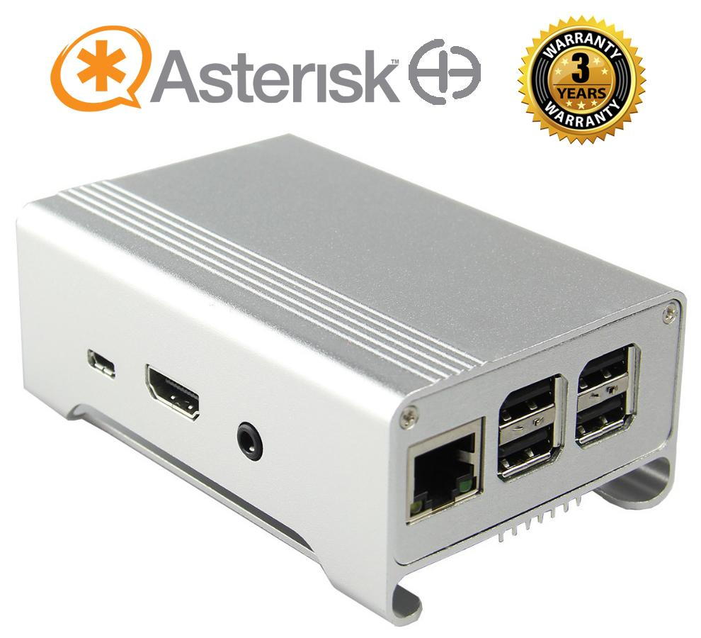 Asterisk Hewint IPPBX PABX SIP SERVER for 50 users HE-1000W