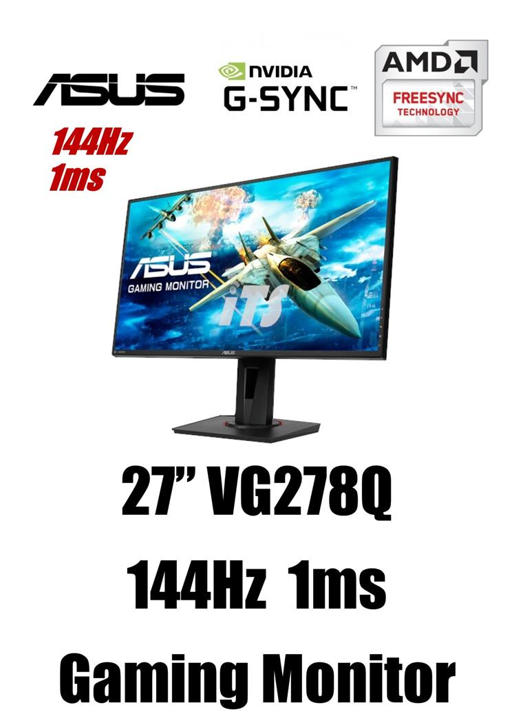Top Five 144hz Hdmi / Fullservicecircus