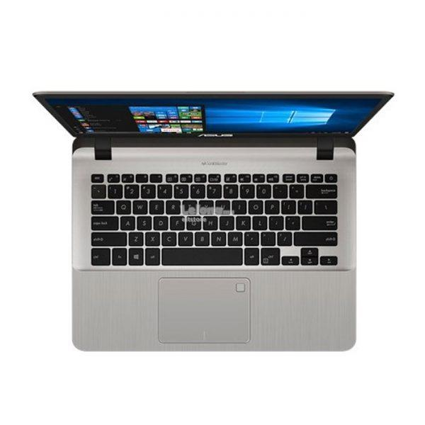 ASUS A407M-ABV037T GOLD (N4000/4GB/500GB/14'/W10/1YR) + BACKPACK