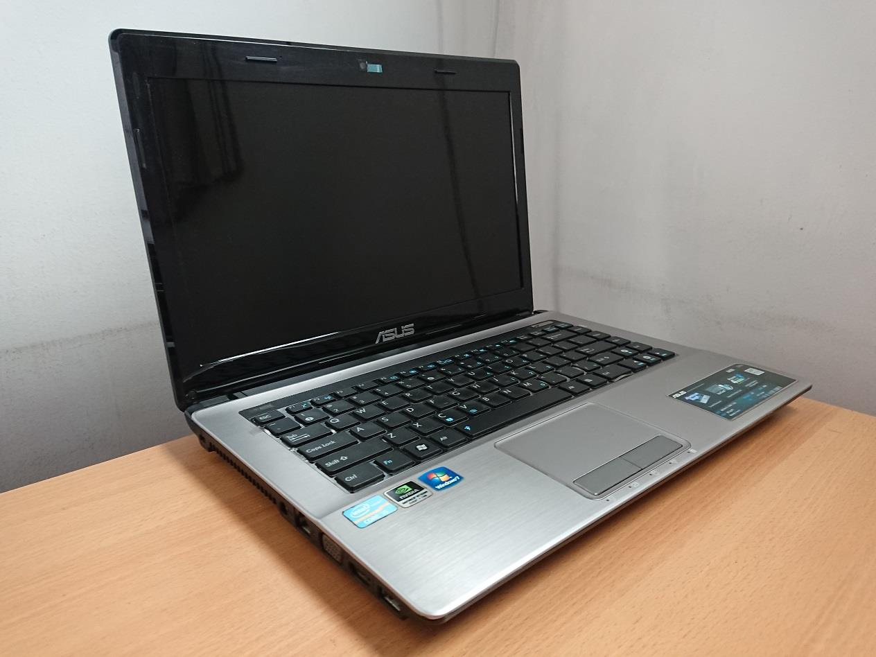 ASUS A43S DRIVERS FOR WINDOWS 8