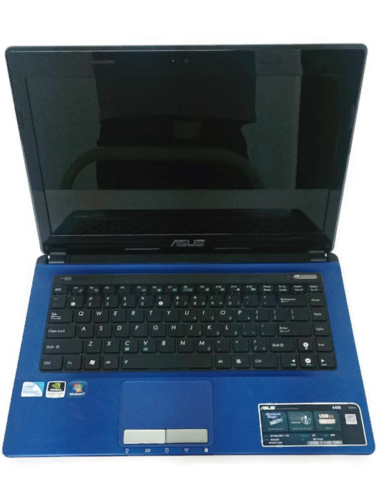 Asus A43S Laptop Refurbished End 8 31 2020 701 PM