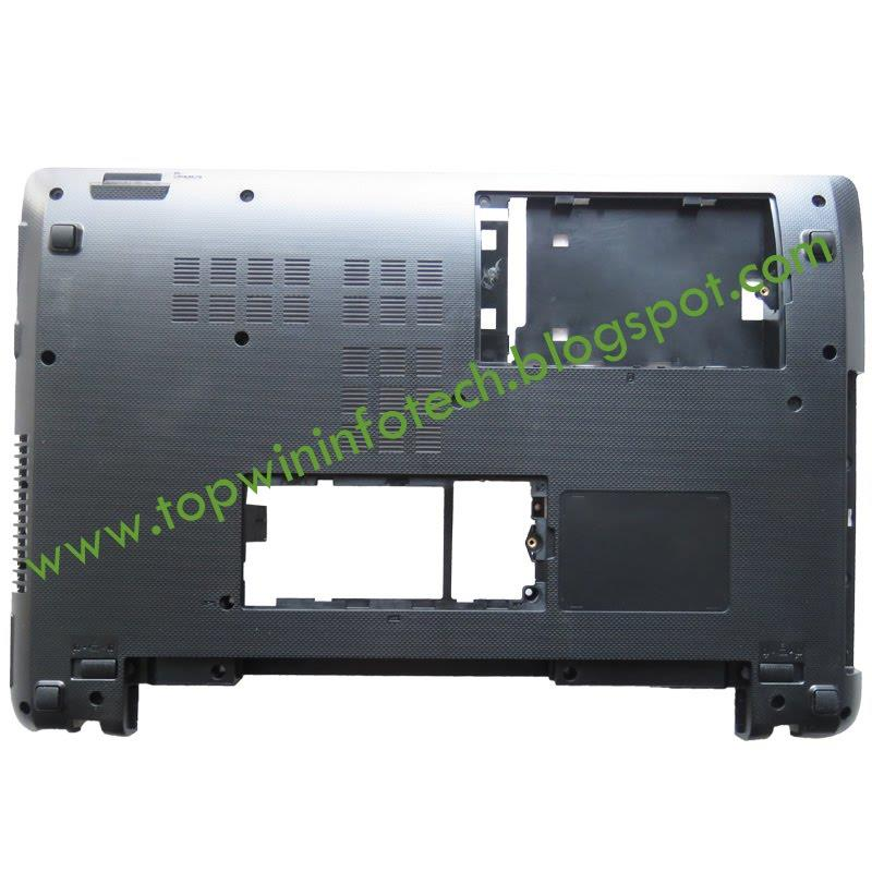 Asus A53U A53 X53 X53BY K53TK K53 Base Cover D