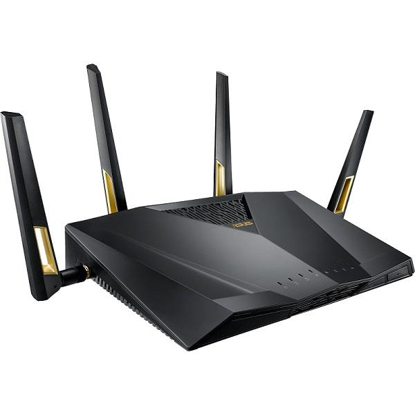 Asus AX6000 Dual Band 802.11ax WiFi Router (RT-AX88U)