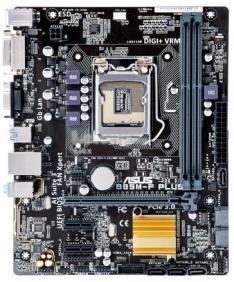 ASUS B85M-F Realtek LAN New