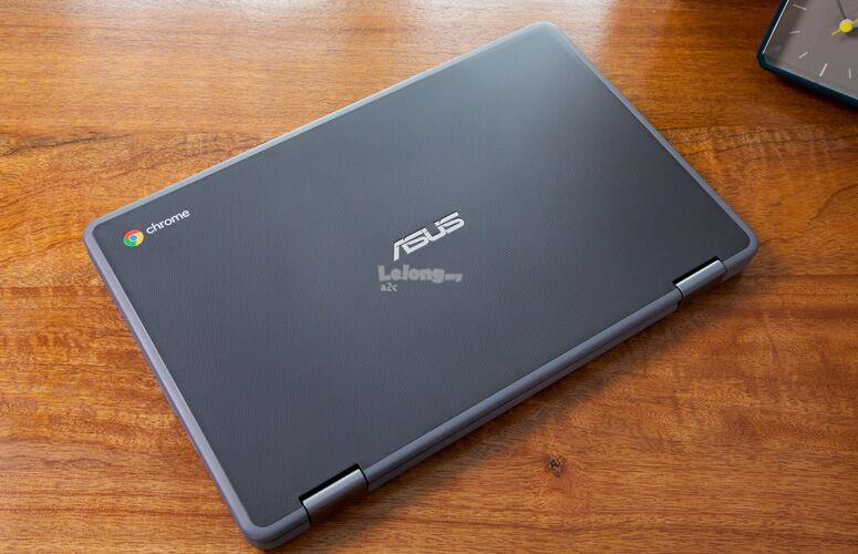 ASUS Chromebook C213s