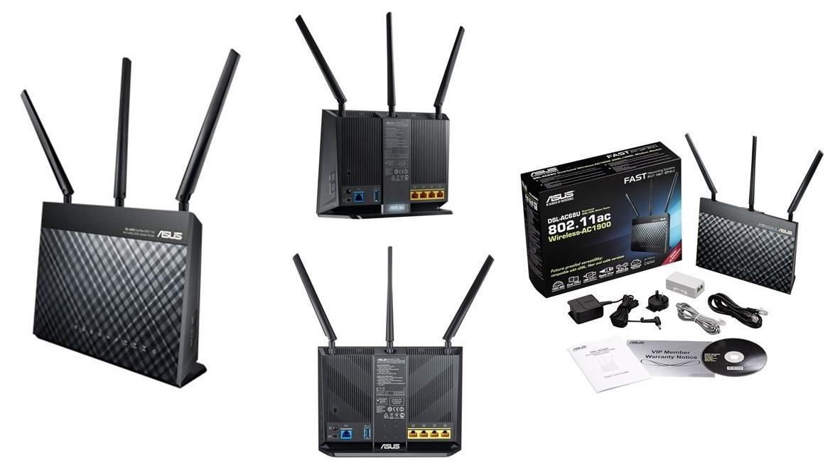 d-link ac750 adsl vdsl modem router in Wesseling