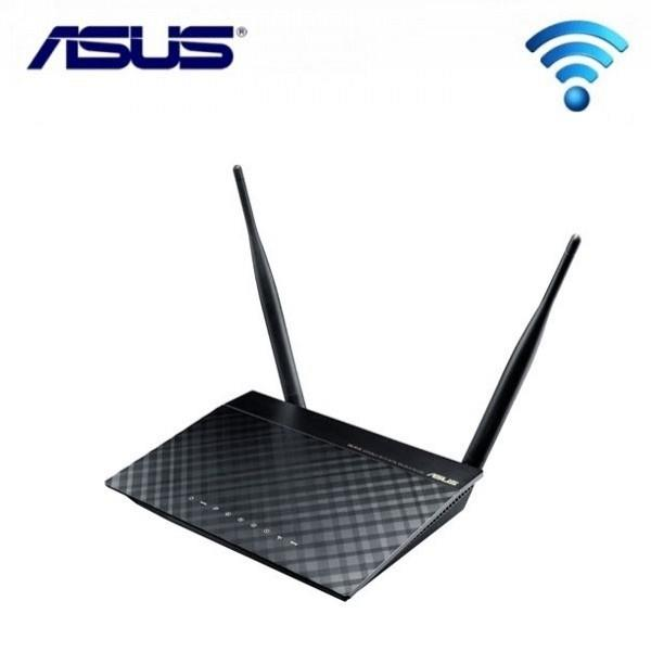 ASUS DSL-N12E WIRELESS-N ADSL MODEM ROUTER