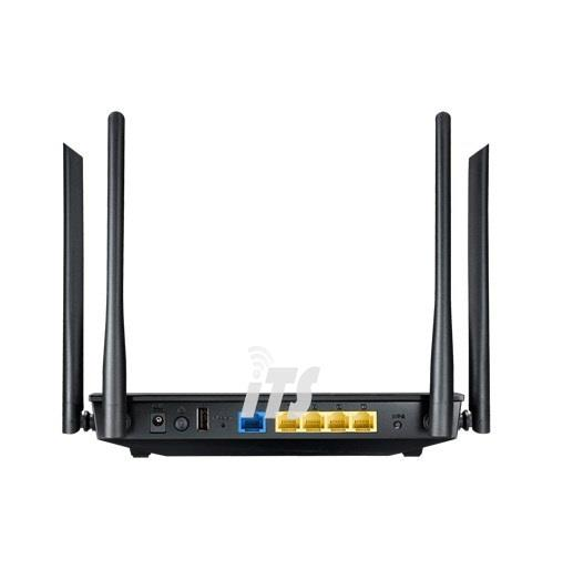 Asus Dual-Band Wireless AC-1200 Gigabit Router - Maxis/Unifi (RT-AC120